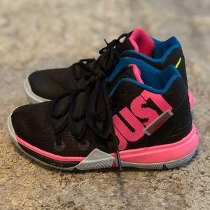 Kids Kevin Durant Basketball tennis shoes Sz 11